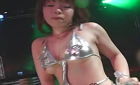 7 Girls Nude Dance