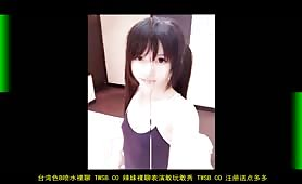 Chinese cosplay sensation 习呆呆 Xidaidai real blow job